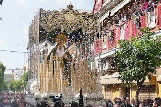 El Martes Santo de Sevilla volverá al sentido natural en este año 2019