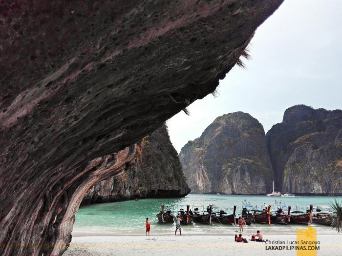 Koh Phi Phi Boat Tour Maya Bay