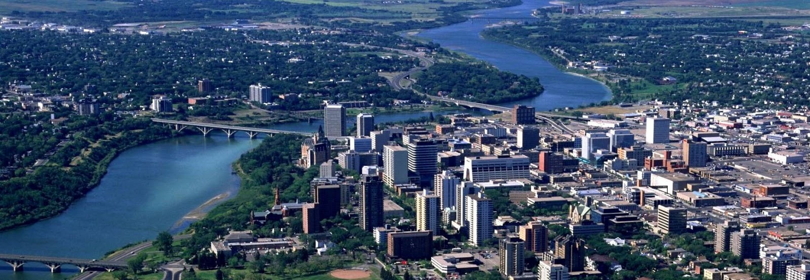 Saskatoon | The Largest city of Saskatchewan