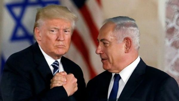 """Netanyahu nombrará """"Trump"""" a un asentamiento en Altos del Golán"""