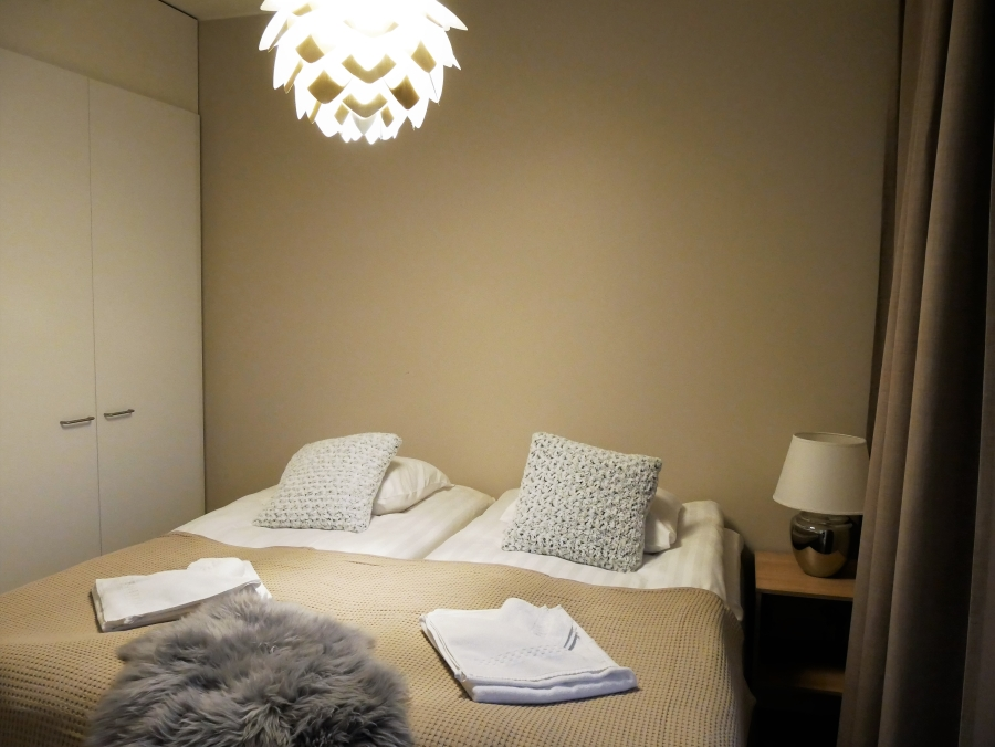 Santasport Apartment Hotel Rovaniemi