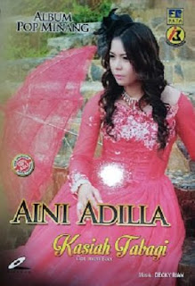 Aini Adilla – Kasiah Tabagi
