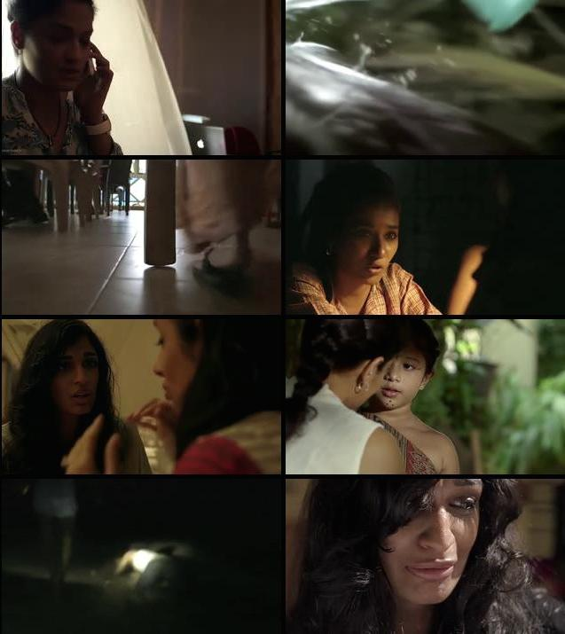 Angry Indian Goddesses 2015 Hindi WEBRip x264 700MB