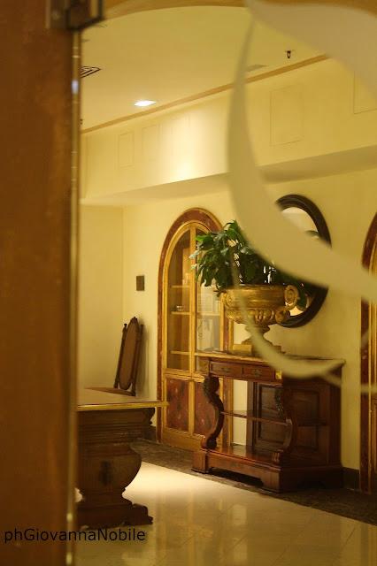 Simposio del Gusto presso il CastaDiva Resort & SPA