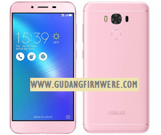 Download Firmware Asus Zenfone3 Max ZC553TL