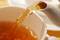 Astounding Health Benefits of Drinking Hot Tea