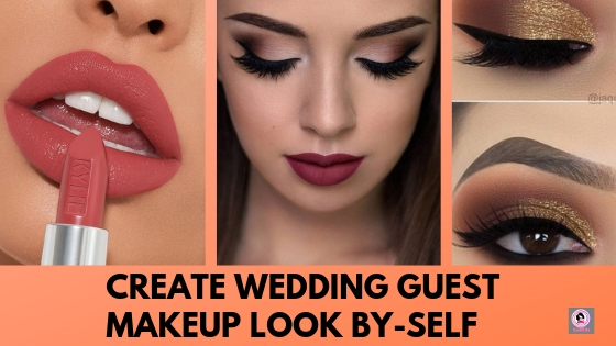 Simple Makeup For Wedding Guest Beautwist Health Make Up