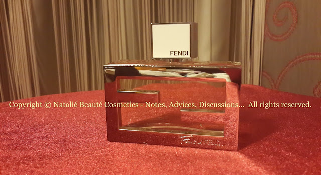 FAN DI FENDI EDT PERSONAL PERFUME REVIEW AND PHOTOS NATALIE BEAUTE