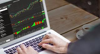 Bisnis Trading Forex Resmi