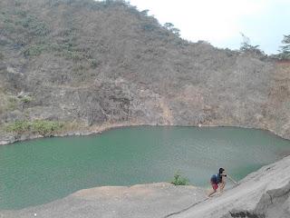 Foto Danau Wakadobol Batujajar
