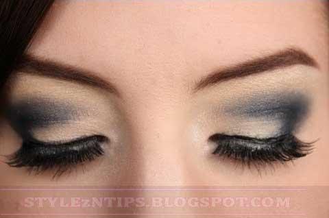 Eye Makeup Tutorial For Hazel Eyes