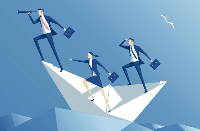 Novos desafios para a gestão e os estilos de liderança
