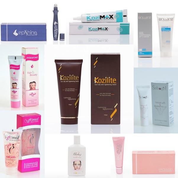 Private Label Skin Care