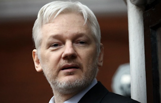 Assange: 'Kushner Correct To Create Channels With Everyone'