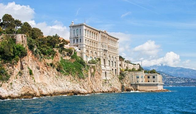 10 Tempat Wisata Terbaik Monako