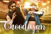 Choodiyan चूडिय़ां lyrics in Hindi | English | Jackky Bhagnani, Dytto