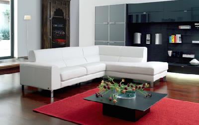 Hogares frescos dise a el interior de tu hogar con elegancia living rooms por eurostudio - Disena tu hogar ...