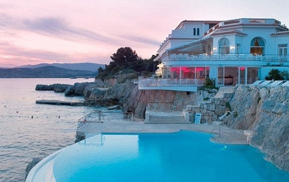 Lua de melem Cannes
