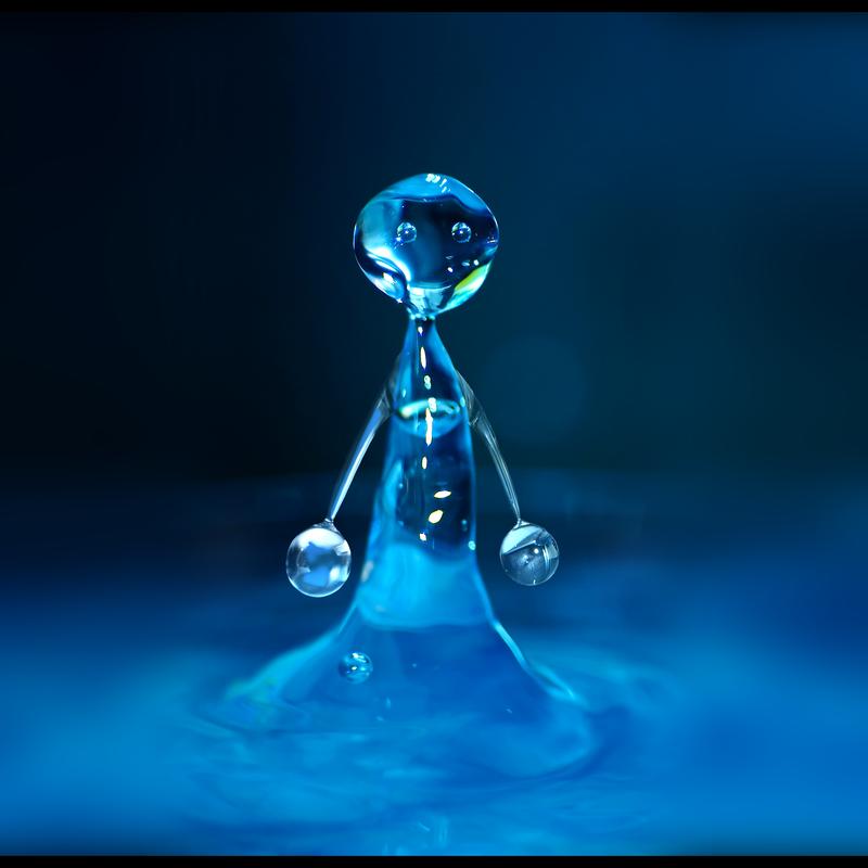 Pics obsession: Water Art