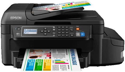How To Install Epson L565 Printer Driver