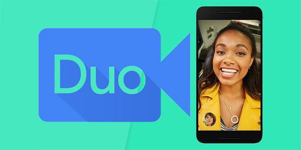 Cara Menggunakan Apalikasi Google Duo pada Smartphones Android dan IOS