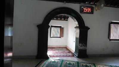 Masjid Pathok Negoro Kauman Dongkelan Bantul