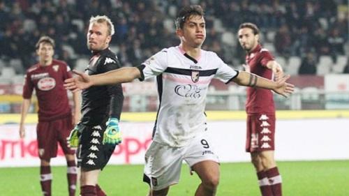 Hễ Dybala ghi bàn là Palermo sẽ giành chiến thắng