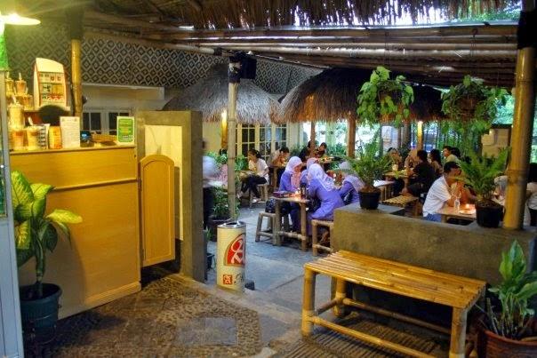 Tempat Makan Wisata Kuliner di Bogor