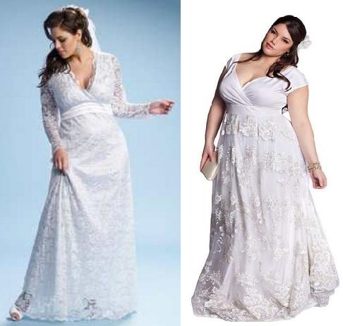 profesional novia por correo trajes