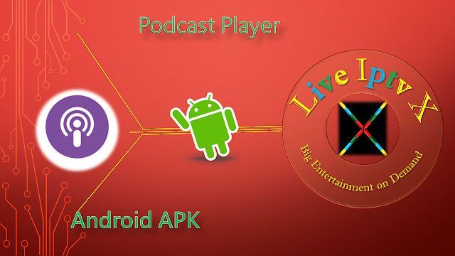 Podcast Player APK