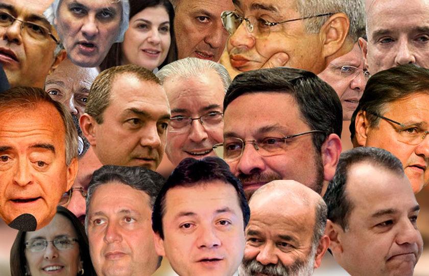 Resultado de imagem para corrupção politica