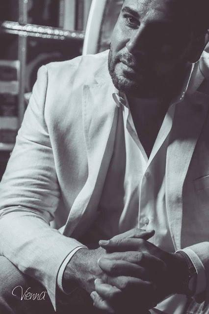 """جمال فؤاد يطرح ألبومة الجديد """"مملكه الحب"""""""