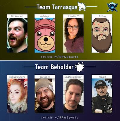 Team Beholder