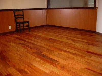 Những ưu điểm nổi bật của sàn gỗ giáng hương tự nhiên