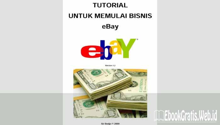 Ebook Tutorial Untuk Memulai Bisnis eBay