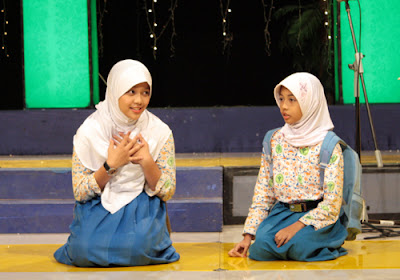 Percakapan Bahasa Arab Tentang Sekolah