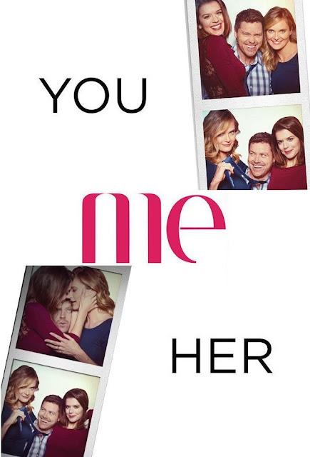 You Me Her (2016-) ταινιες online seires oipeirates greek subs