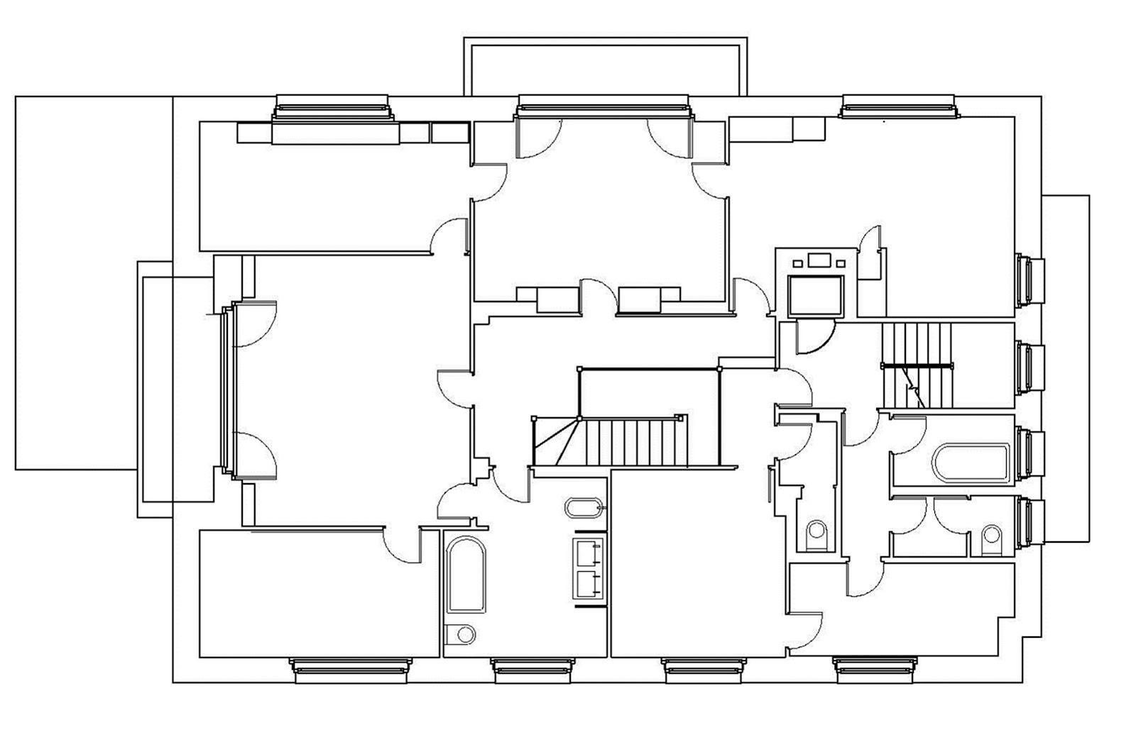 Arch 1201 Project1 Drawings Axometric Plan Section