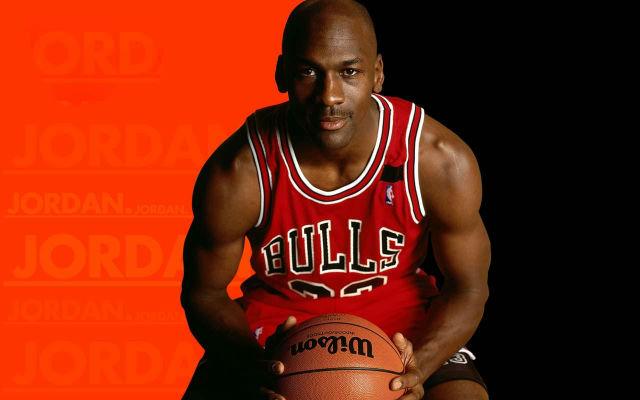 Melhores jogadas de Michael Jordan