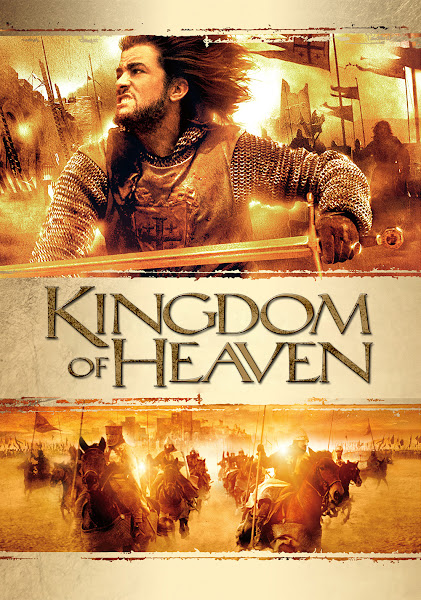 Kingdom Of Heaven 2005 Hindi 720p BRRip Dual Audio Full Movie extramovies.in Kingdom of Heaven 2005