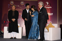 Karan Johar Release The Book Master On Masters By Ustad Amjad Ali Khan  0057.JPG