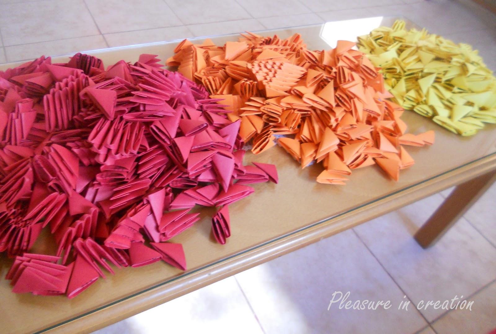 flower vase | Origami diagrams, Origami paper, Origami vase easy | 1076x1600