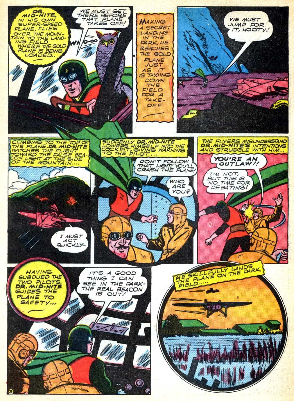 Read online All-American Comics (1939) comic -  Issue #28 - 38