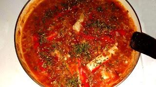 Picture of Surimi Sticks Dish