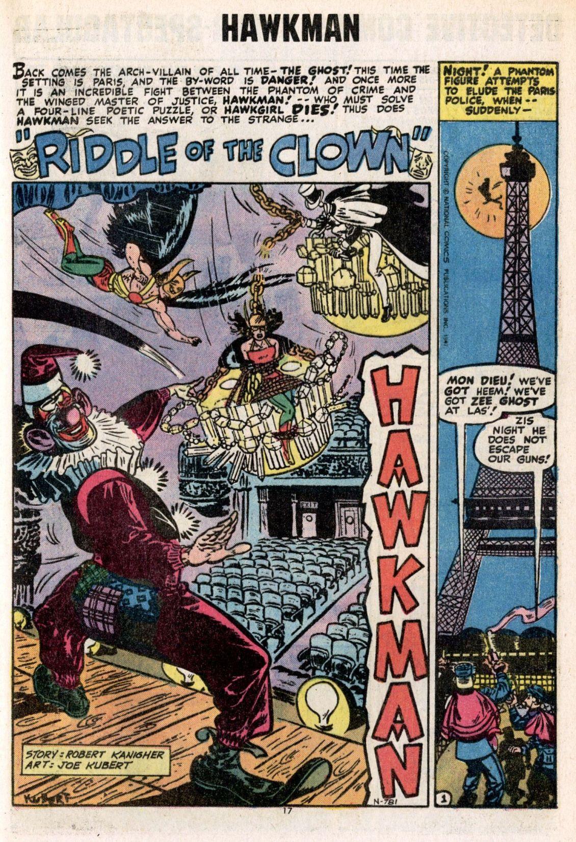 Detective Comics (1937) 439 Page 16