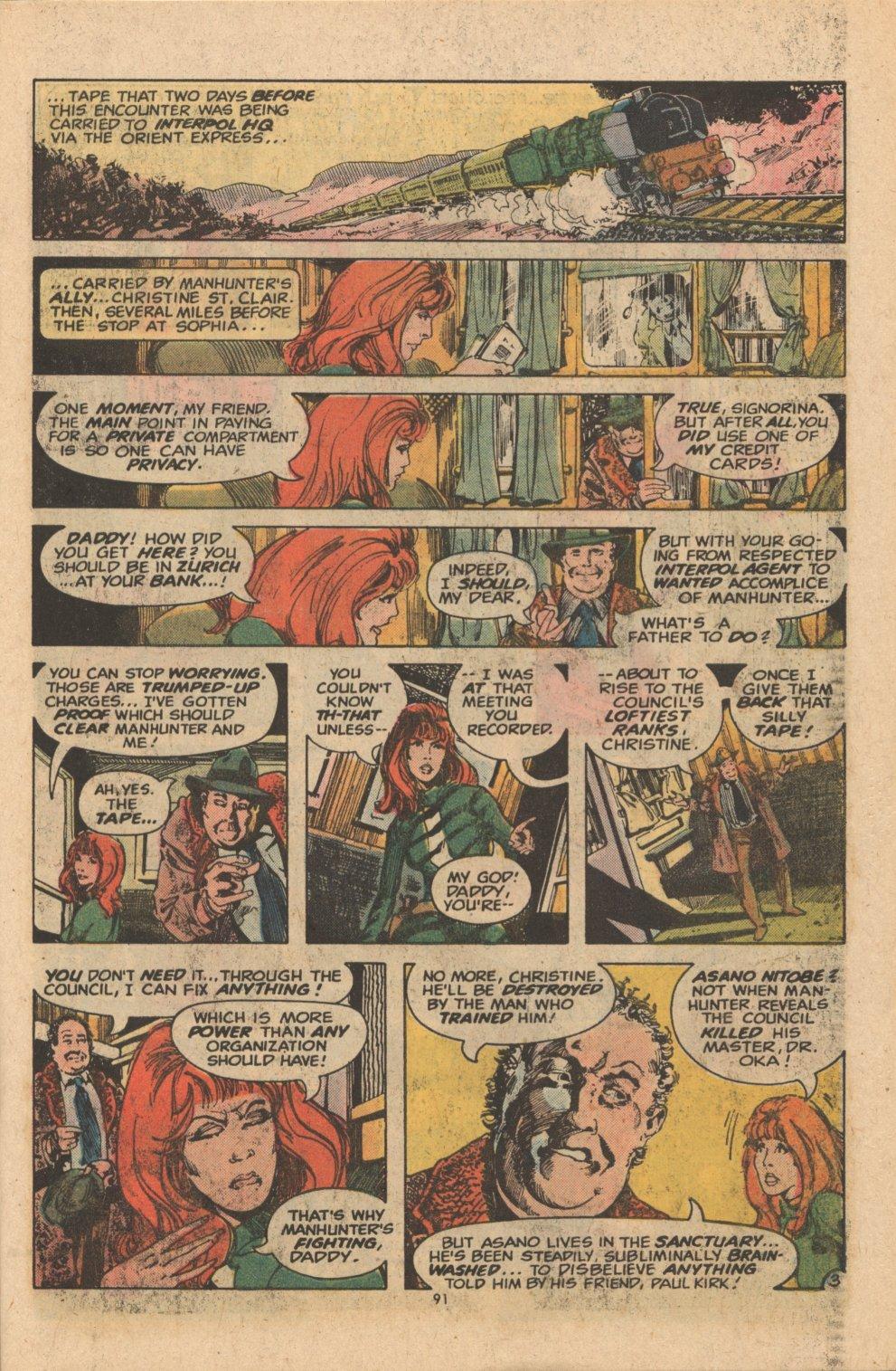Detective Comics (1937) 442 Page 90