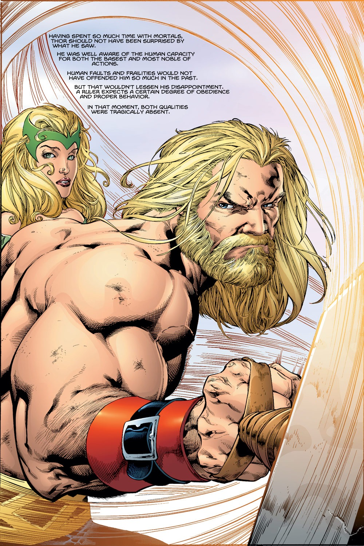 Thor (1998) Issue #50 #51 - English 14