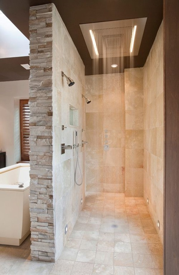 Different Types Of Modern Showers And Characteristics 5