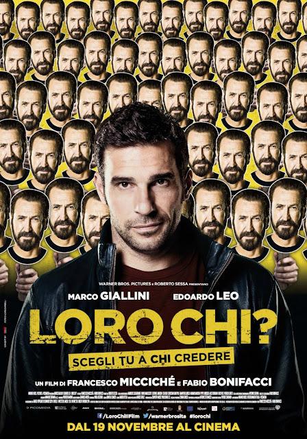 Them Who? (2015) ταινιες online seires xrysoi greek subs