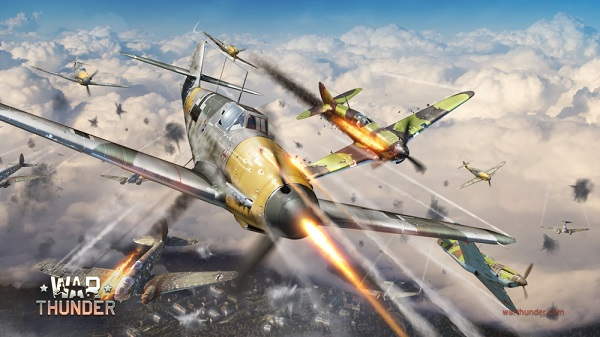 war thunder free2 play